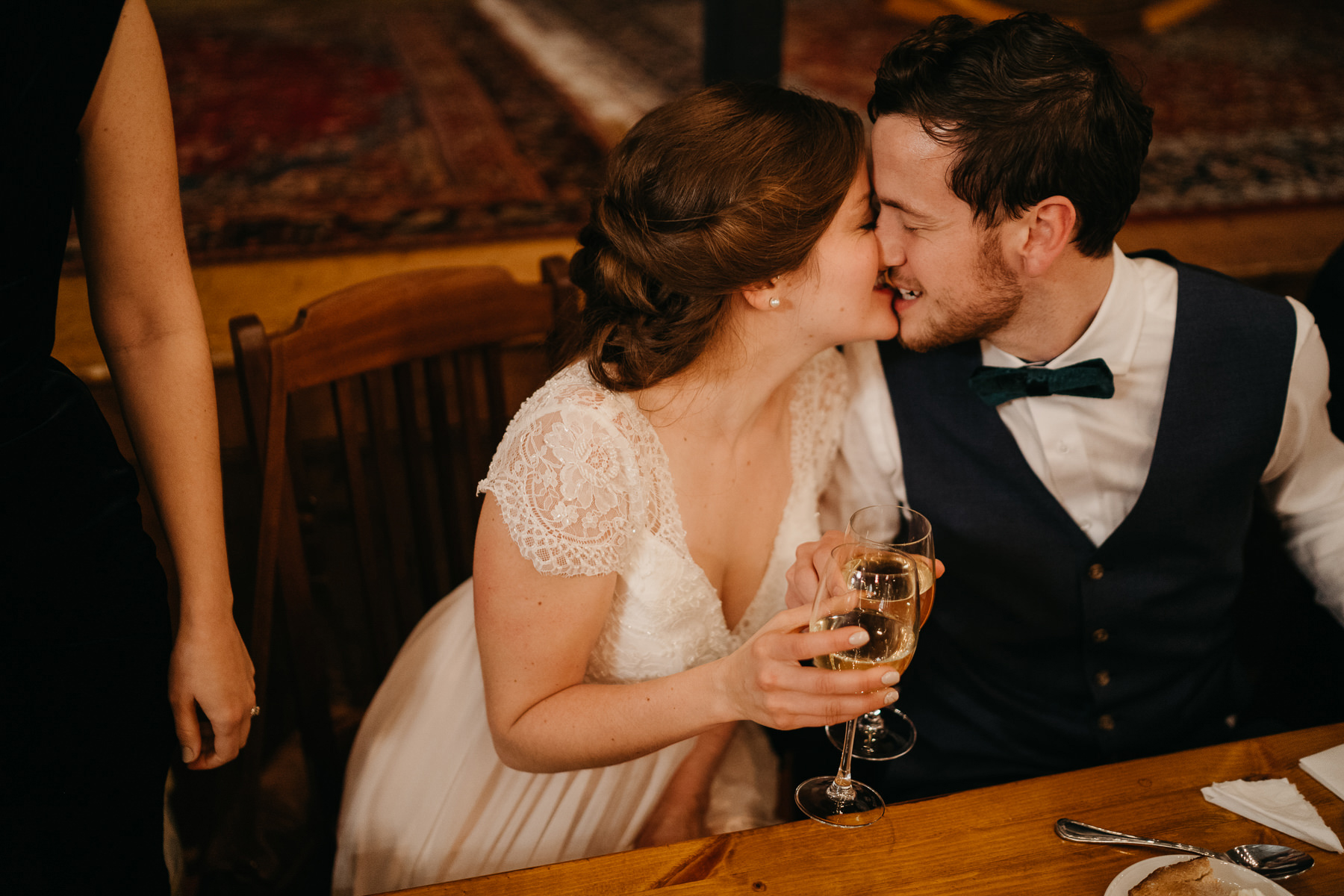 L + M | Mount Druid Wedding | Ireland Photographers 208