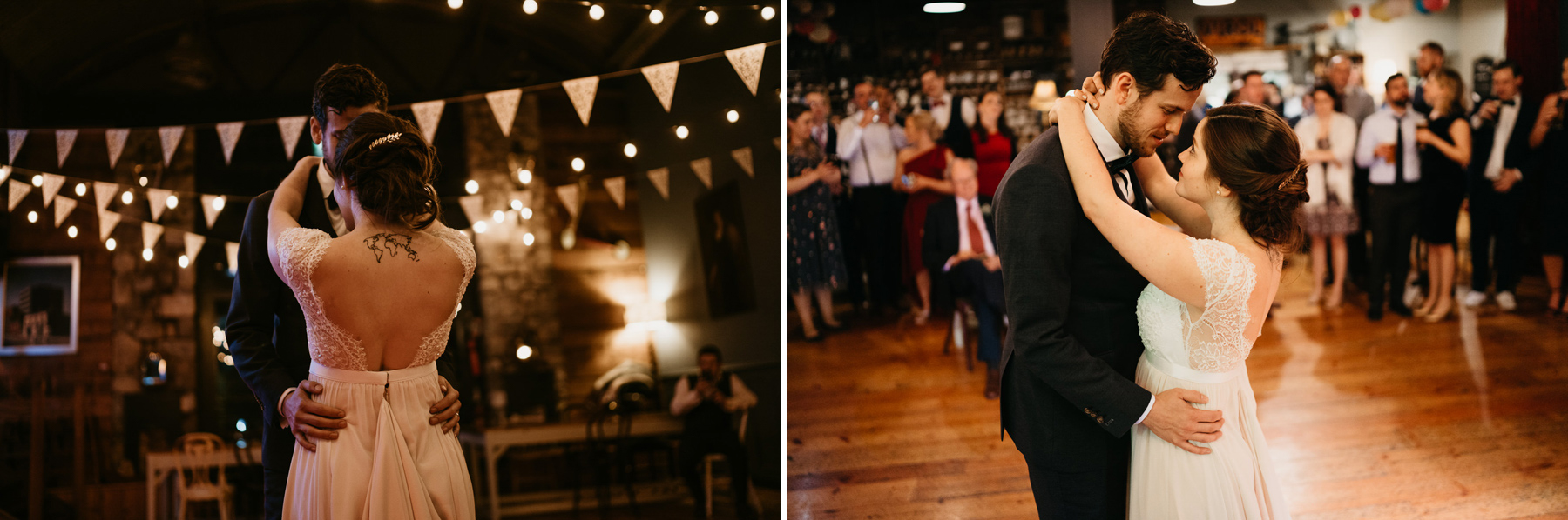 L + M | Mount Druid Wedding | Ireland Photographers 225