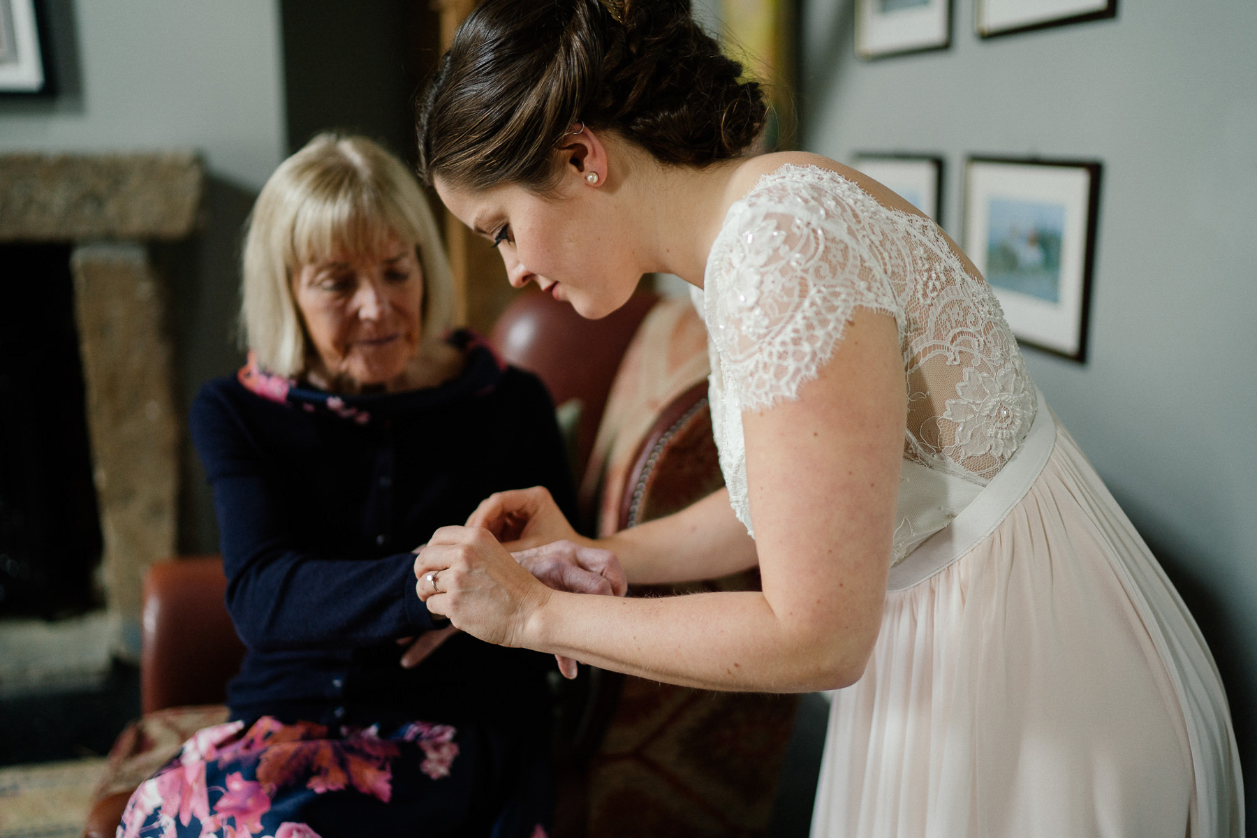 L + M | Mount Druid Wedding | Ireland Photographers 79