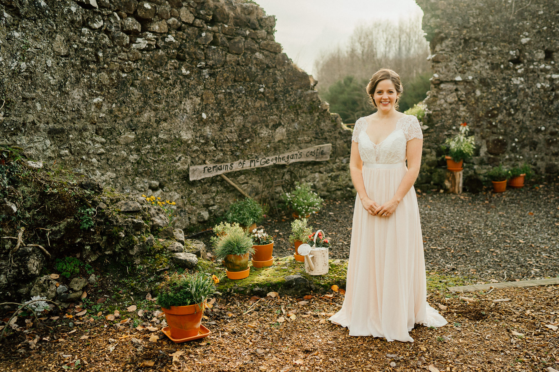 L + M | Mount Druid Wedding | Ireland Photographers 80
