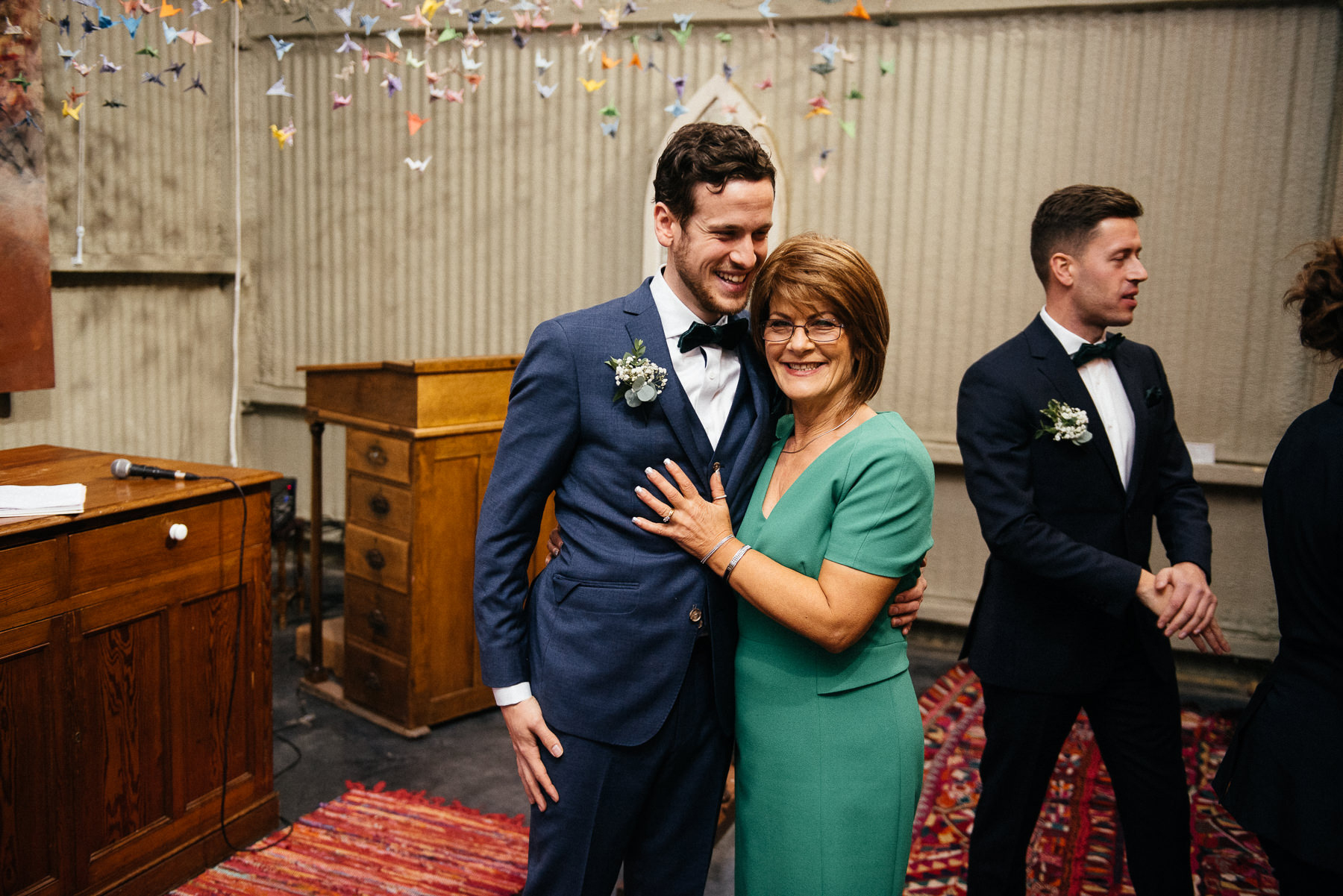 L + M | Mount Druid Wedding | Ireland Photographers 85