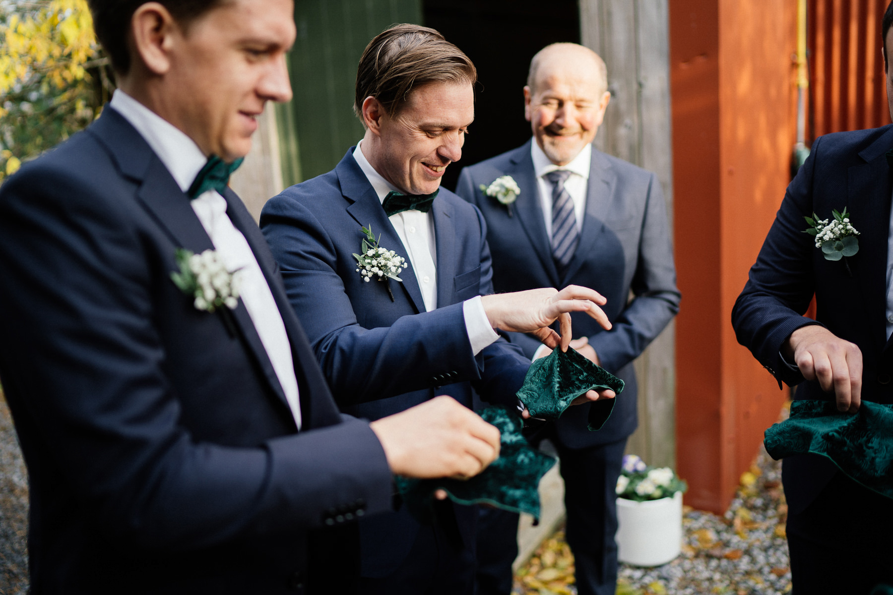 L + M | Mount Druid Wedding | Ireland Photographers 89