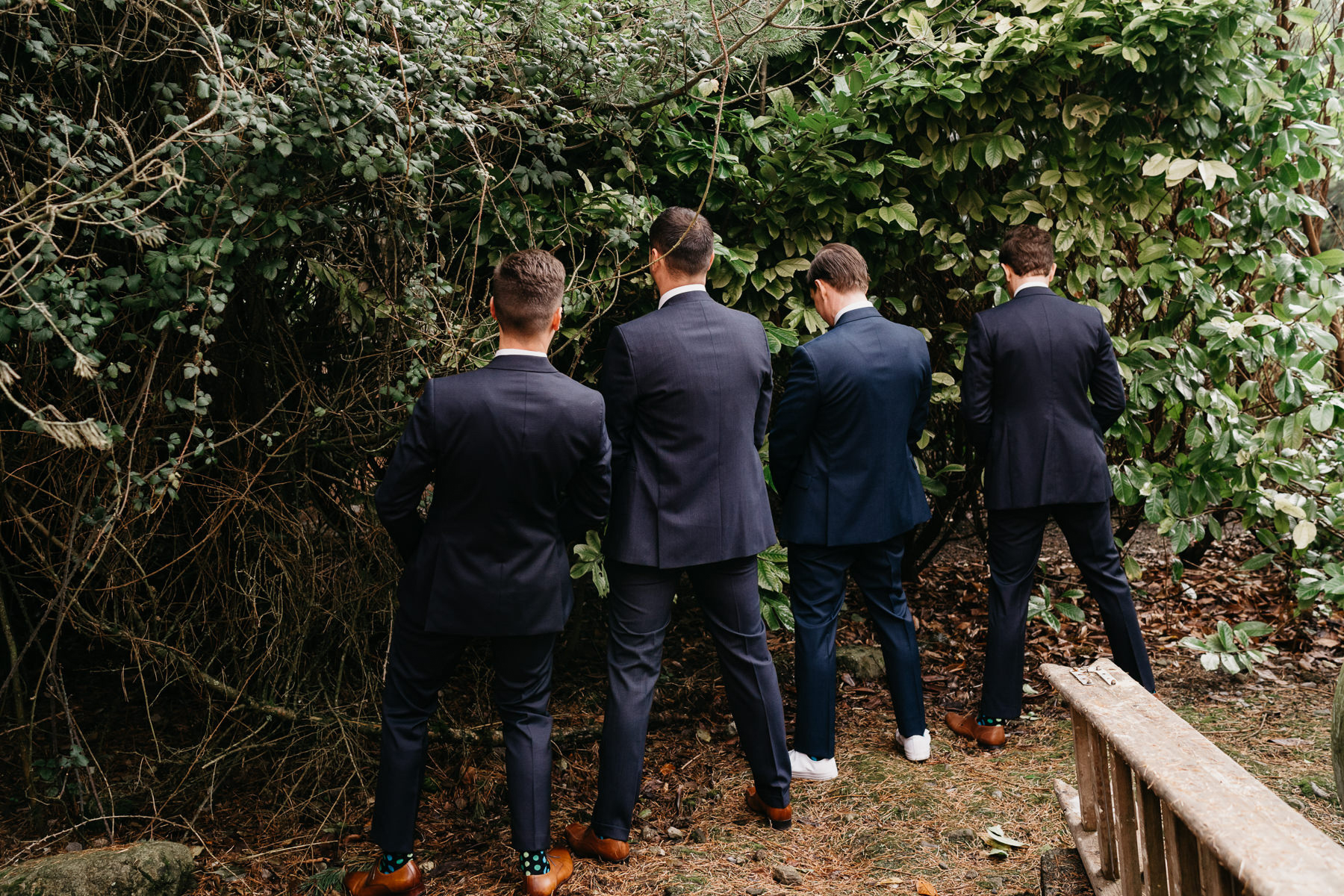 L + M | Mount Druid Wedding | Ireland Photographers 90
