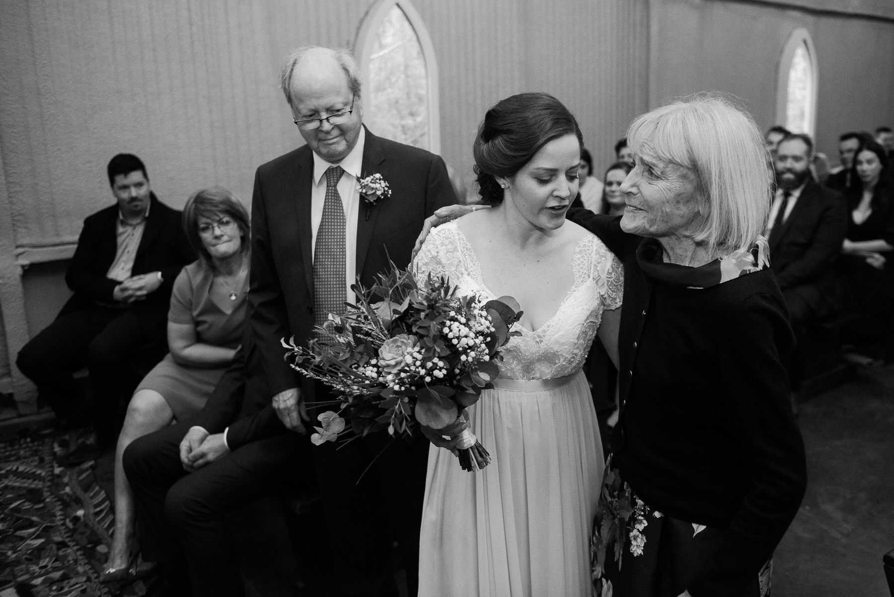 L + M | Mount Druid Wedding | Ireland Photographers 94