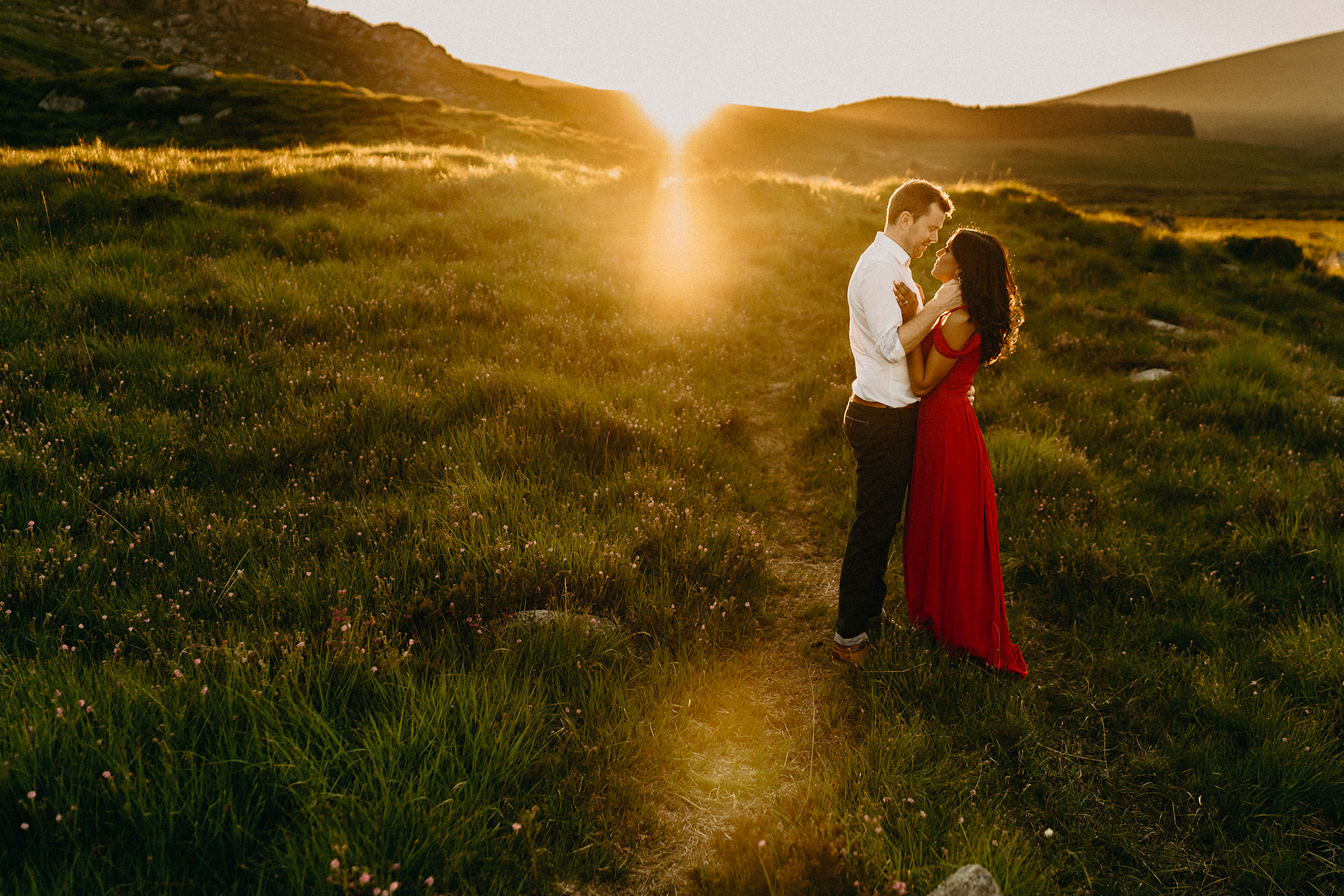 Beautiful Pre wedding photoshoot in Wicklow 5