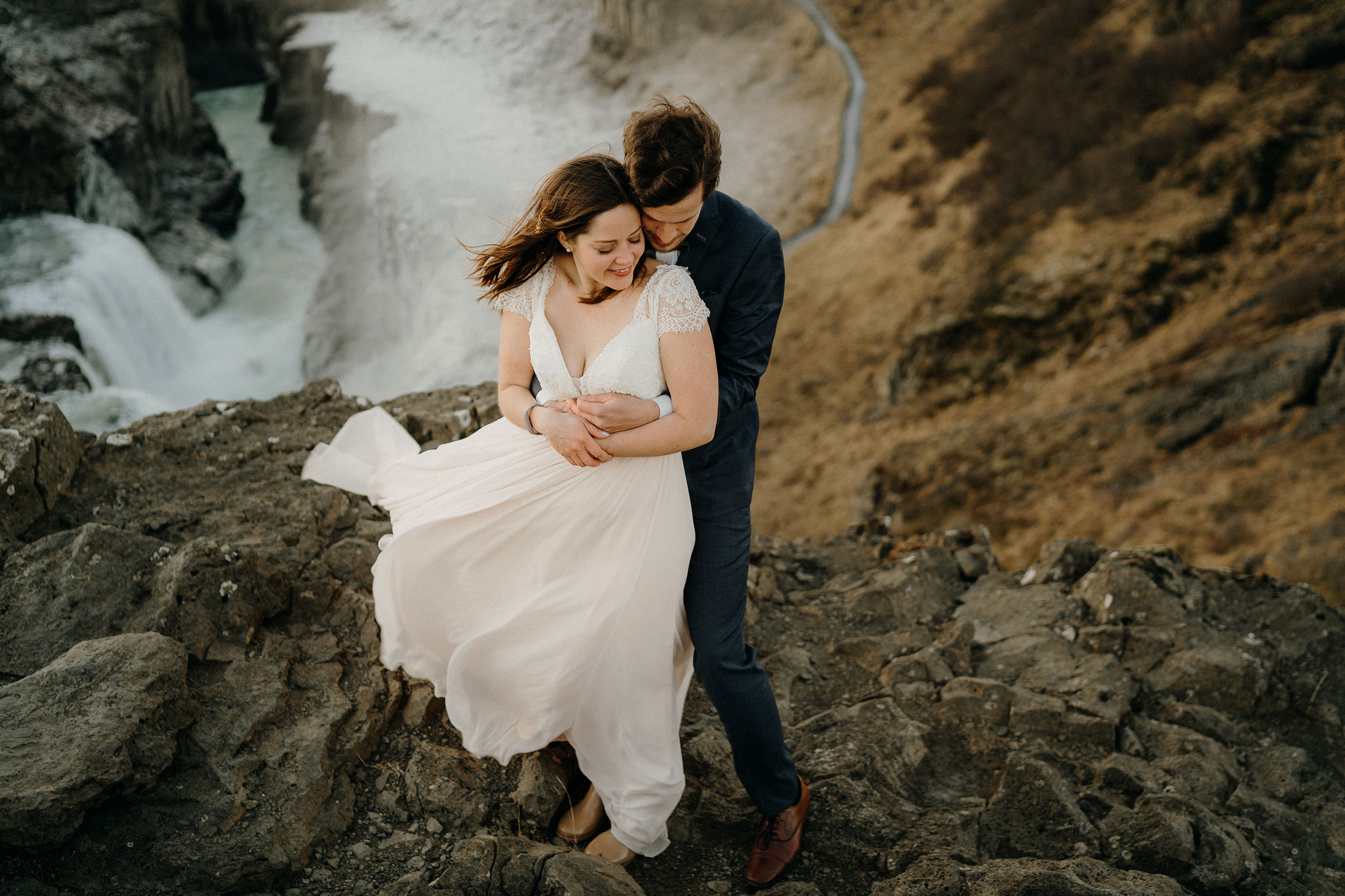 M+M | Iceland elopement | Magical Iceland wedding photography 4