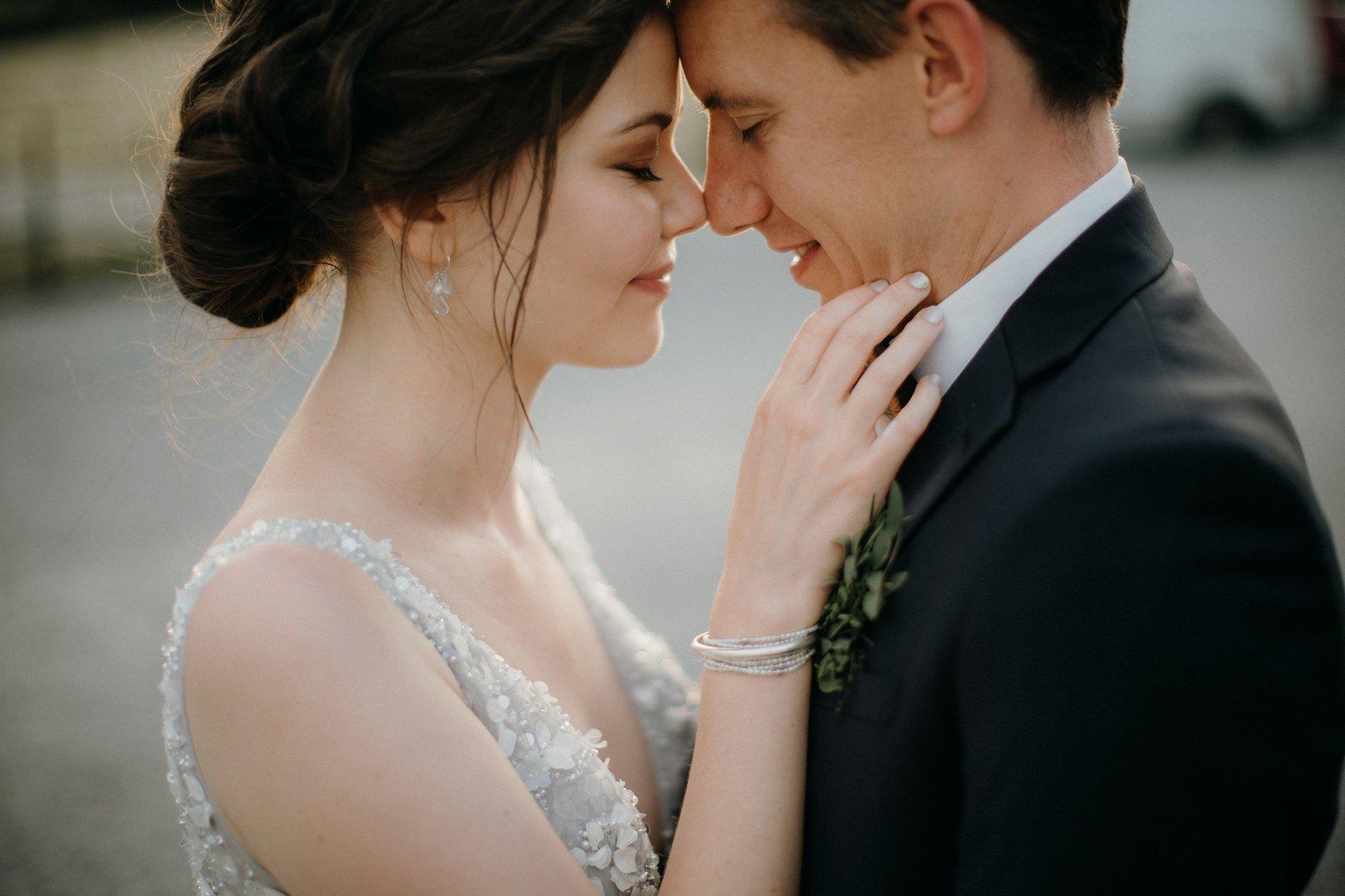 Alternative Wedding Ireland - Whimsical Mount Druid photography