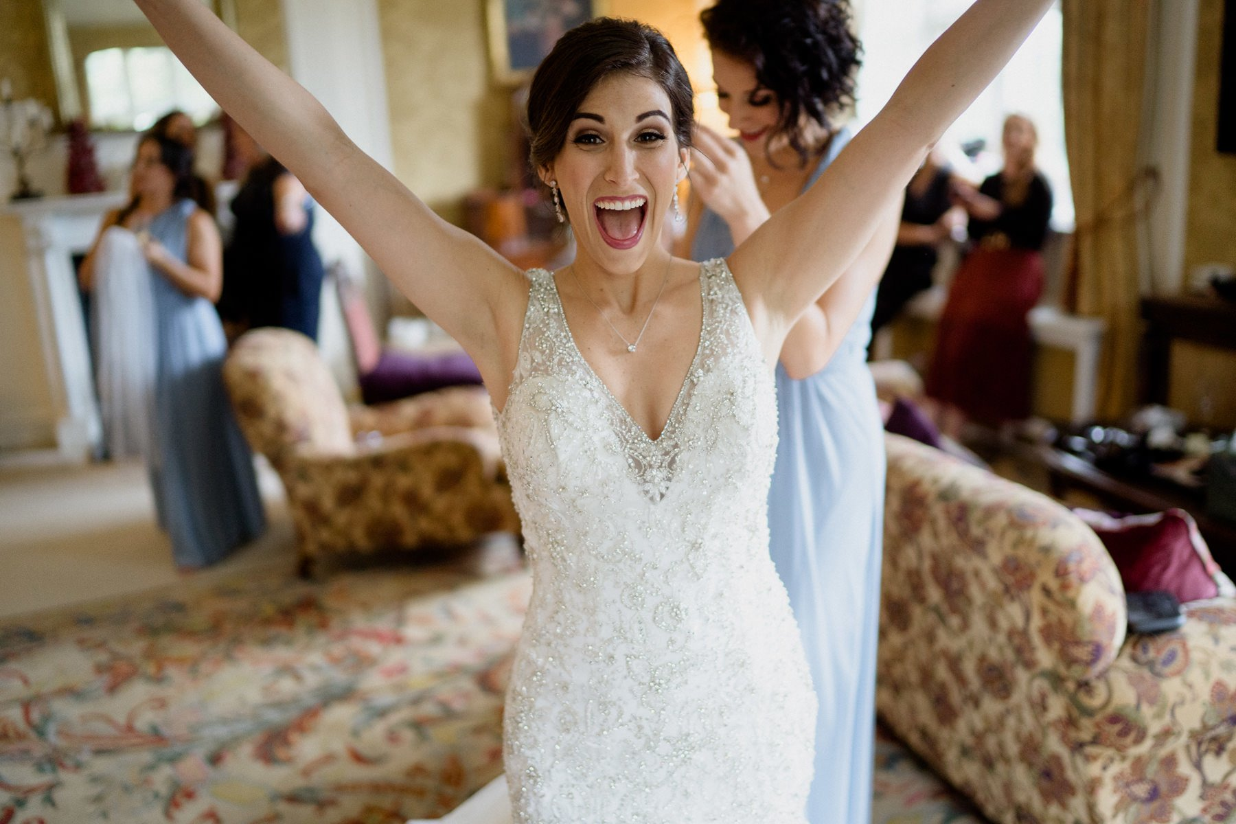 waterford-castle-wedding-bride-getting-ready